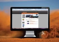 Austrek Website