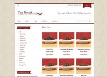 Tea Break Mildura