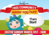 Mildura Community Easter Egg Hunt