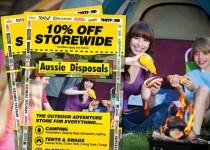 Aussie Disposals Mildura Flyer